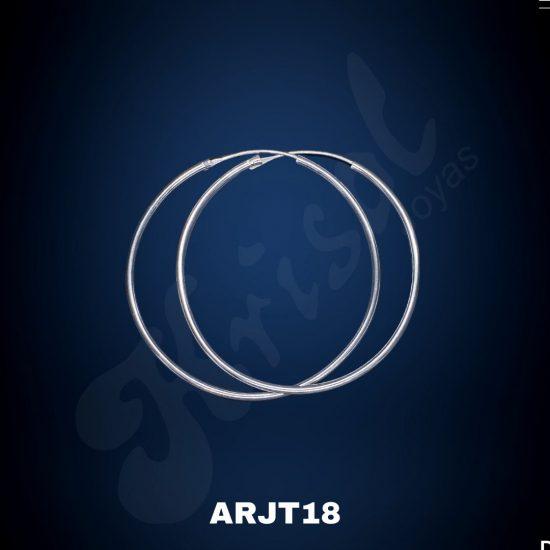 ARO AFRO GRUESO N9 6.1GR. (ARJT18)