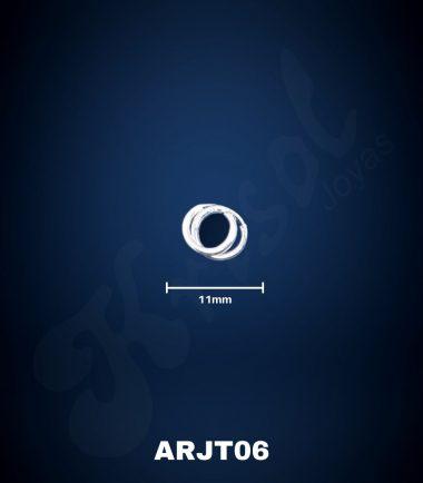 ARO AFRO GRUESO N1 1GR. (ARJT06)