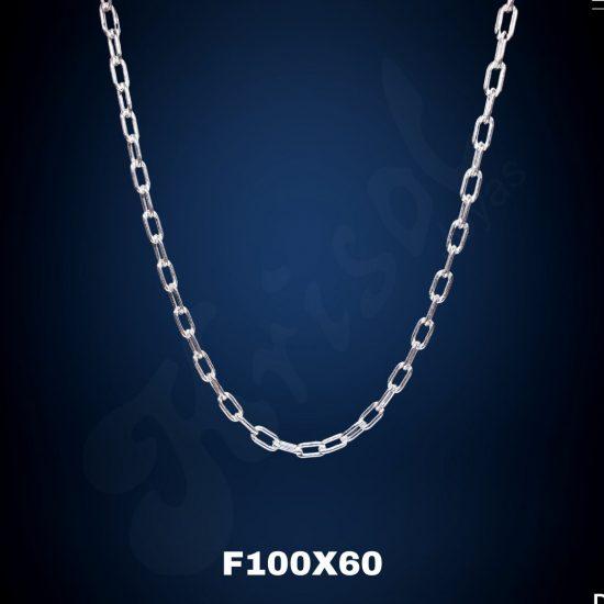 CADENA LIM. ESLABON SIMPLE (F100X60)