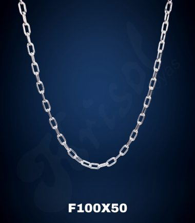 CADENA LIM. ESLABON SIMPLE 50 CM. (F100X50)