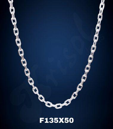 CADENA LIM. ESLABON SIMPLE 50 CM. (F135X50)