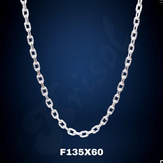 CADENA LIM. ESLABON SIMPLE 60 CM. (F135X60)