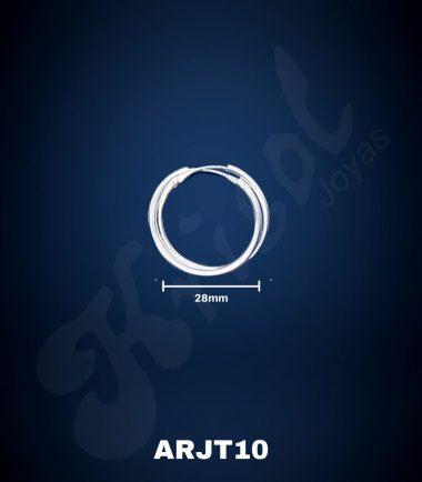 ARO AFRO GRUESO N5 2.1GR. (ARJT10)