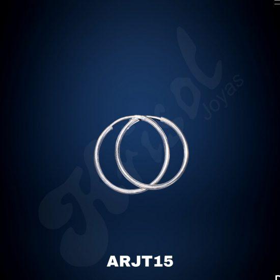 ARO AFRO GRUESO N6 GR (ARJT15)