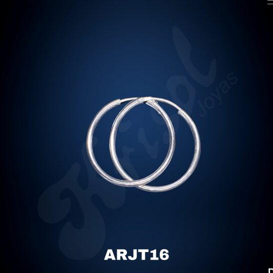ARO AFRO GRUESO N7 3,5GR (ARJT16)