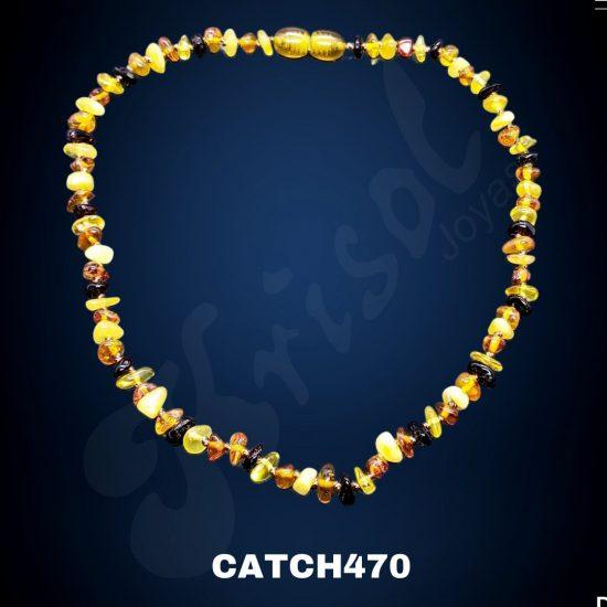 COLLAR AMBAR BEBE 5GR (CATCH470)