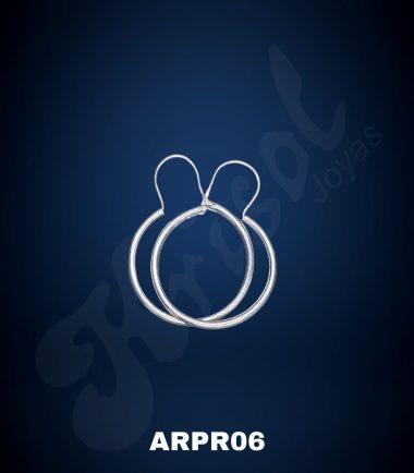 ARO TUBO GRUESO N6 3.3GR. (ARPR06)