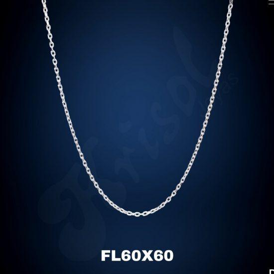 CADENA LIM. A MAQUINA 60 CM. (FL60X60)