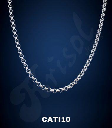 COLLAR ROLON 20GR 50CM (CATI10)