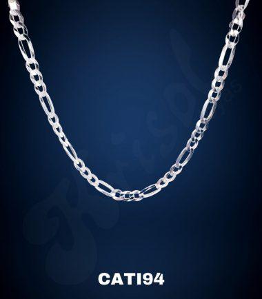COLLAR CARTIER 50CM 13GR (CATI94)