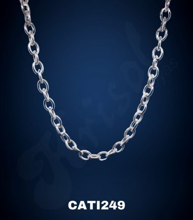 COLLAR ESLABON DE 45CM 12.8GR (CATI249)
