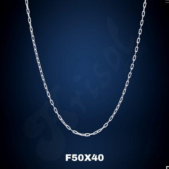 CADENA FORCE DE 40 CM (F50X40)